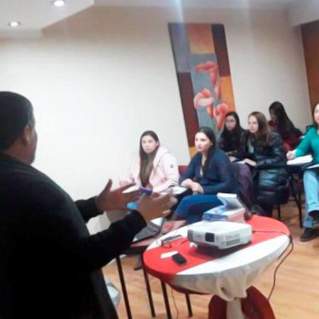 ELABORACIÓN DE INFORMES DE PERITAJE SOCIAL