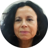 foto Rosa Soto circular