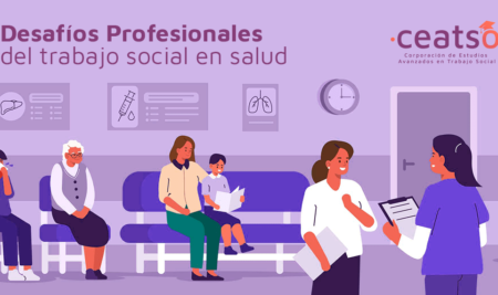 Desafíos Profesionales del Trabajo Social en salud