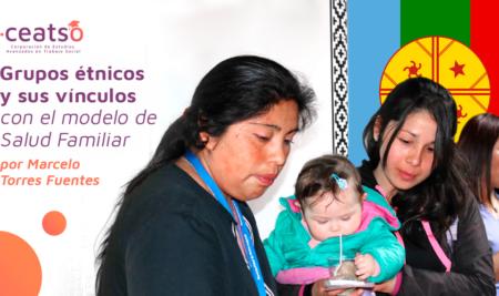 Grupos étnicos y sus vínculos con el modelo de Salud Familiar